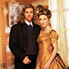 Jane Seymour and Joe Lando in Dr. Quinn Medicine Woman: The Movie (1999)