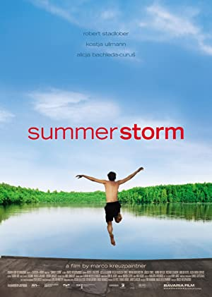 Sommersturm 2004 with English Subtitles 13