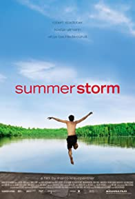 Primary photo for Summer Storm