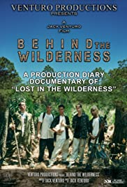 Behind the Wilderness Poster