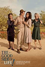 The Good Side of Life! Poster
