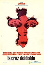 Cross of the Devil Poster