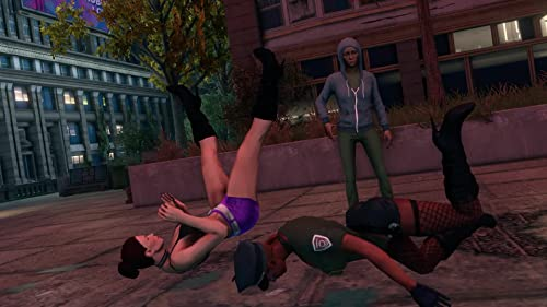 Saints Row: The Third (Penthouse Dlc)