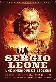Sergio Leone, une Amérique de légende Poster