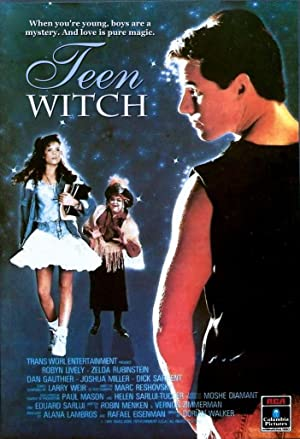 Teen Witch Poster Image