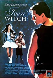 Teen Witch (1989)