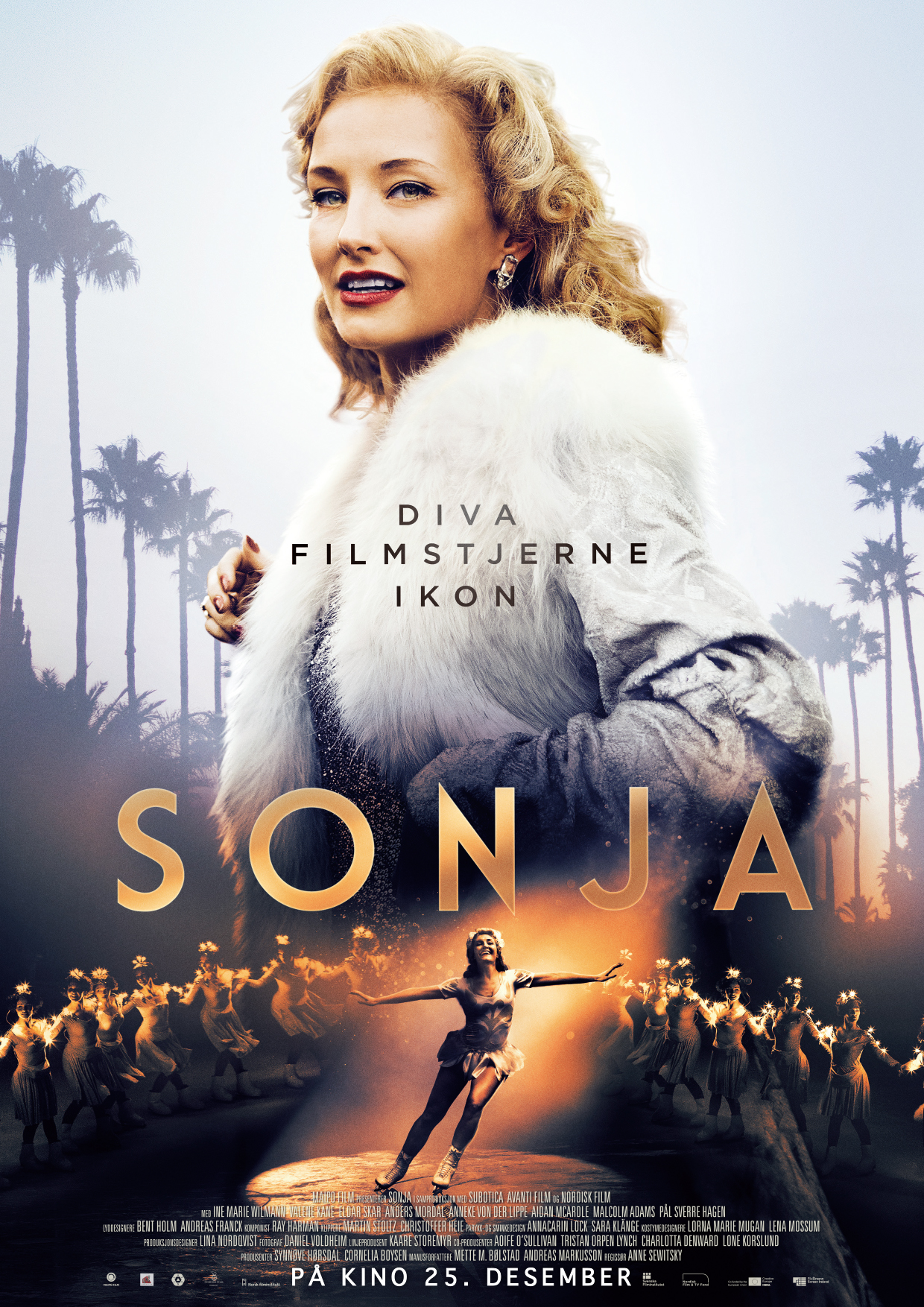 Sonja: The White Swan hd on soap2day
