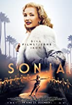 Sonja: The White Swan