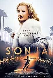 Sonja: The White Swan (2018)