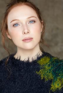 Molly C. Quinn Picture