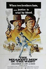 The Meanest Men in the West Poster - Movie Forum, Cast, Reviews