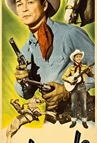 Roy Rogers and Trigger in Colorado (1940)