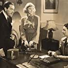 Phyllis Brooks, Louise Henry, and Sidney Toler in Charlie Chan in Reno (1939)
