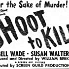 Russell Wade and Luana Walters in Shoot to Kill (1947)