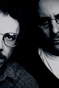 Primary photo for Joel and Ethan Coen