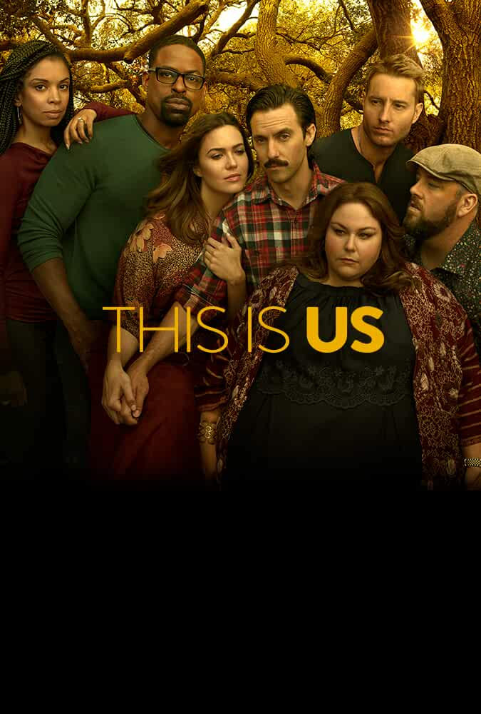 This Is Us S03 Season 3 (All Episodes)