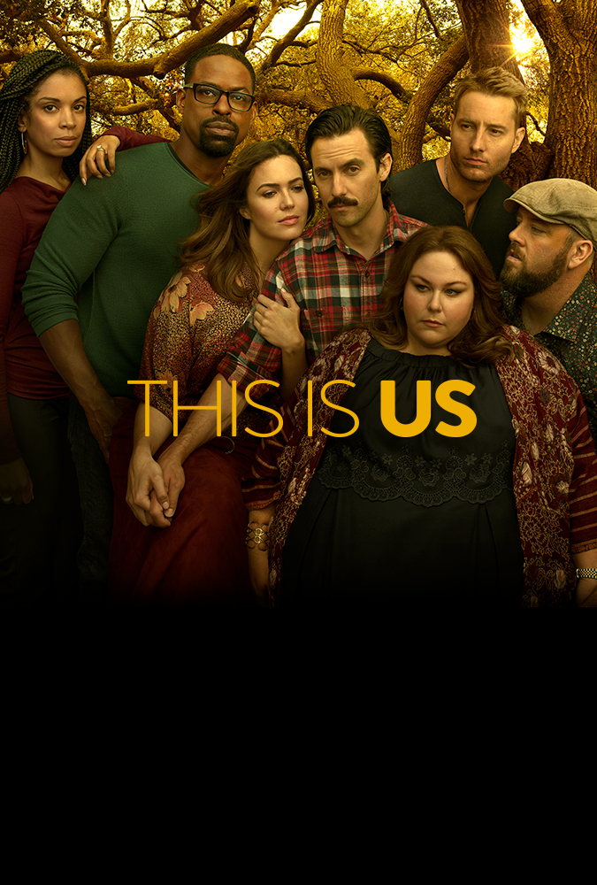 This is Us Season 3 COMPLETE WEBRip 480p, 720p & 1080p