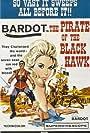 Il pirata dello sparviero nero (1958)
