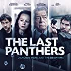 John Hurt and Samantha Morton in The Last Panthers (2015)