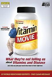 That Vitamin Movie Poster