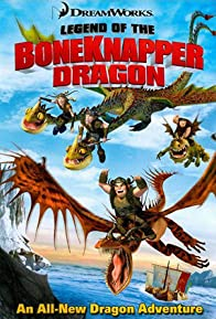 Primary photo for Legend of the Boneknapper Dragon