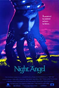 Primary photo for Night Angel