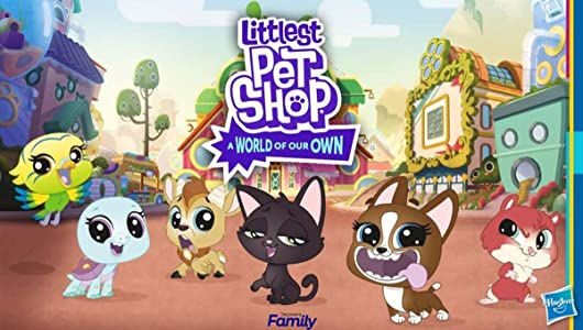 Guardare film in hd computer tv Littlest Pet Shop: A World of Our Own: Pet, Peeved by Gillian Comerford, Adrian Ignat [1080pixel]