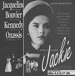 Where to stream A Woman Named Jackie