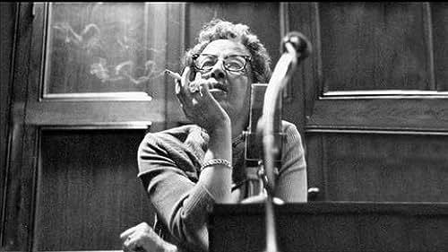 Trailer for Vita Activa: The Spirit of Hannah Arendt