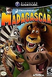 Madagascar(2005) Poster - Movie Forum, Cast, Reviews