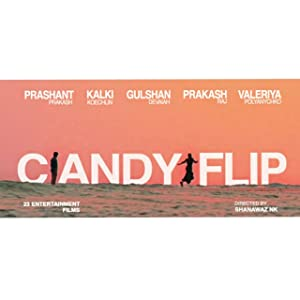 Where to stream Candyflip