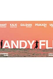 Candyflip Poster