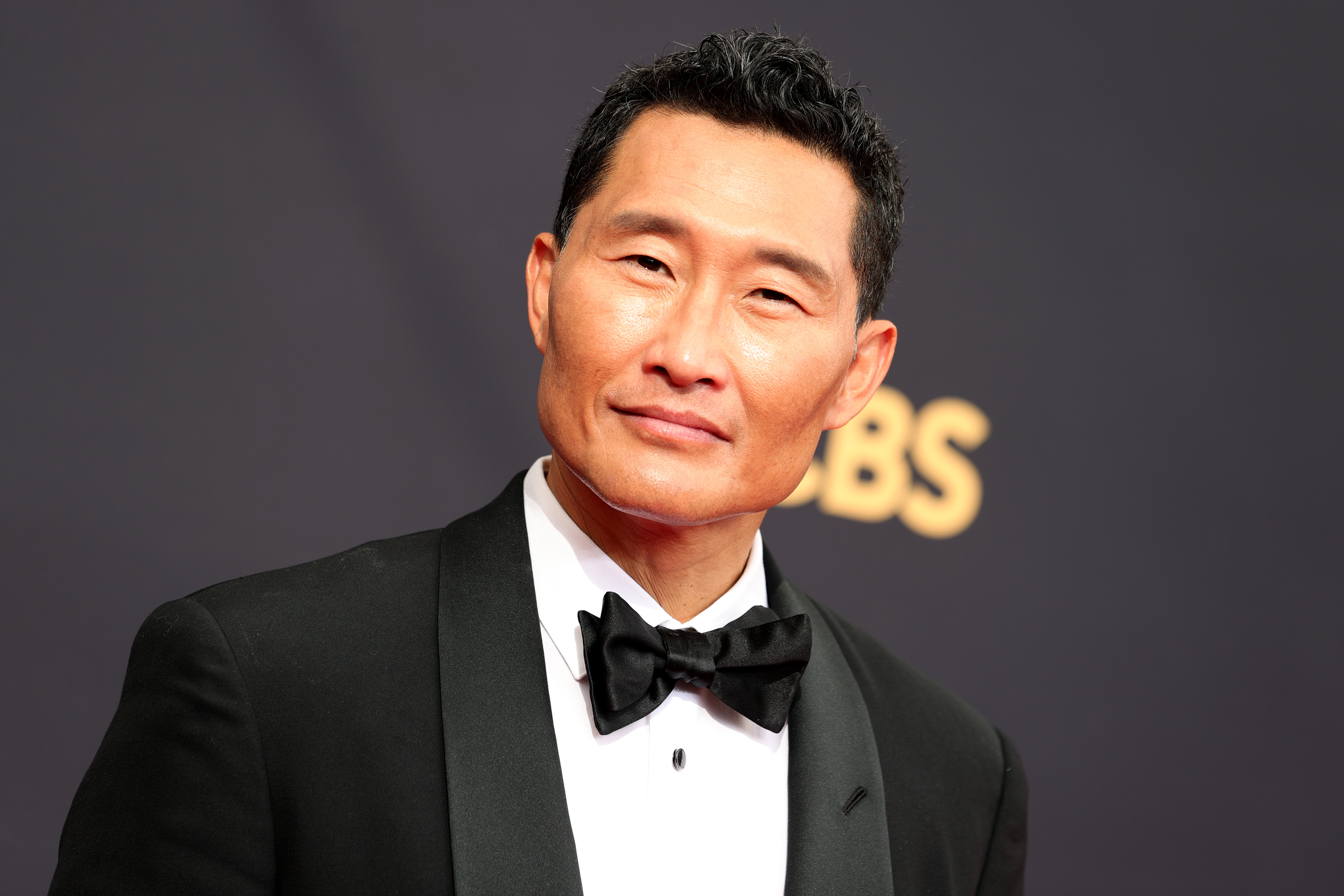 Daniel Dae Kim at an event for The 73rd Primetime Emmy Awards (2021)