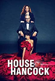 House of Hancock Poster