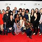"Tribeca Film Festival 2015 premiere of ""Applesauce, directed by Onur Tukel."