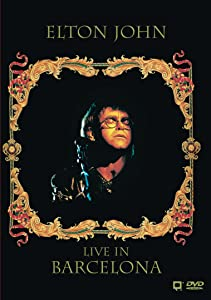New movie downloading sites for free Elton John: Live in Barcelona by [Full]