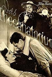 Ehesanatorium Poster
