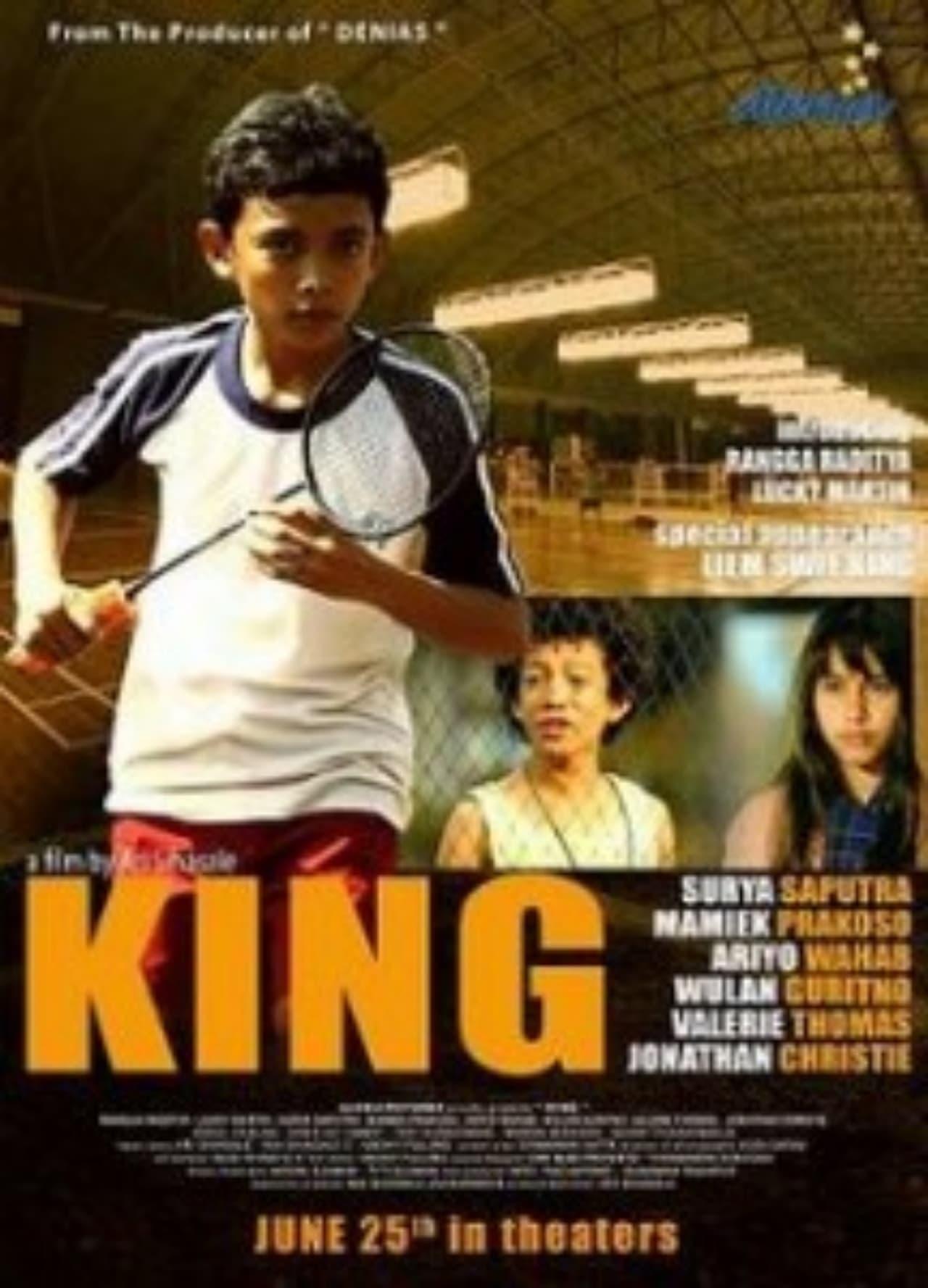 King (2009) - IMDb