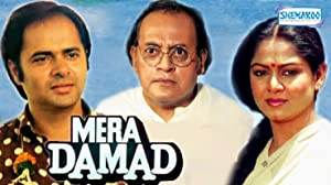 Ashok Kumar Mera Damad Movie
