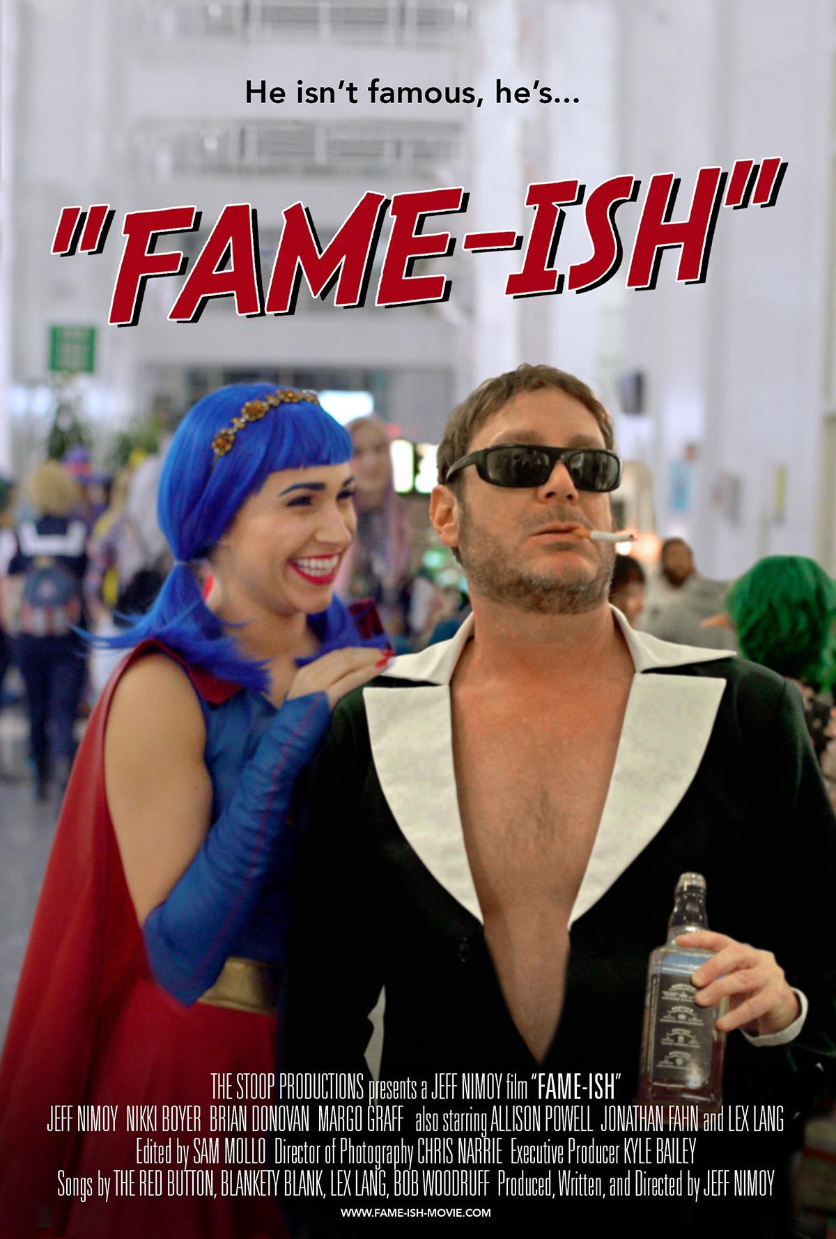 Fame-ish (2020) - IMDb