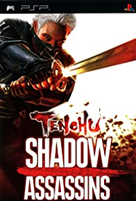 Primary photo for Tenchu: Shadow Assassins