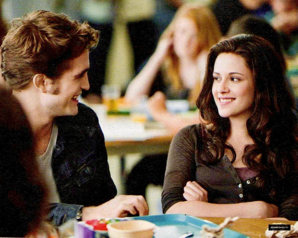 Film The Twilight Saga: Eclipse
