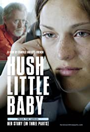 Her Story No. 2: Hush Little Baby Poster