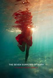 The Seven Sorrows of Mary Poster