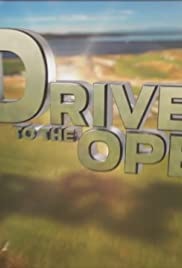 Golf Men's Drive to the US Open Poster