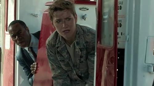 "Arielle Hader Highlight Reel, Top Billing in SyFy Original Film ""Alien Siege"""