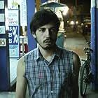 Victor Arauz in Mejor no hablar (de ciertas cosas) (2012)