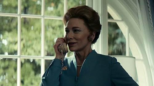 Mrs. America: Reagan Calls
