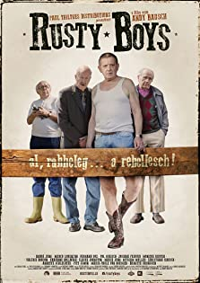 Rusty Boys (2017)