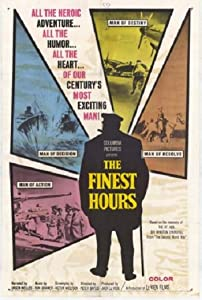 English movies good to watch The Finest Hours UK [720